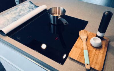 Ontwikkeling van de keuken: van vuurplaats tot inductiekoken