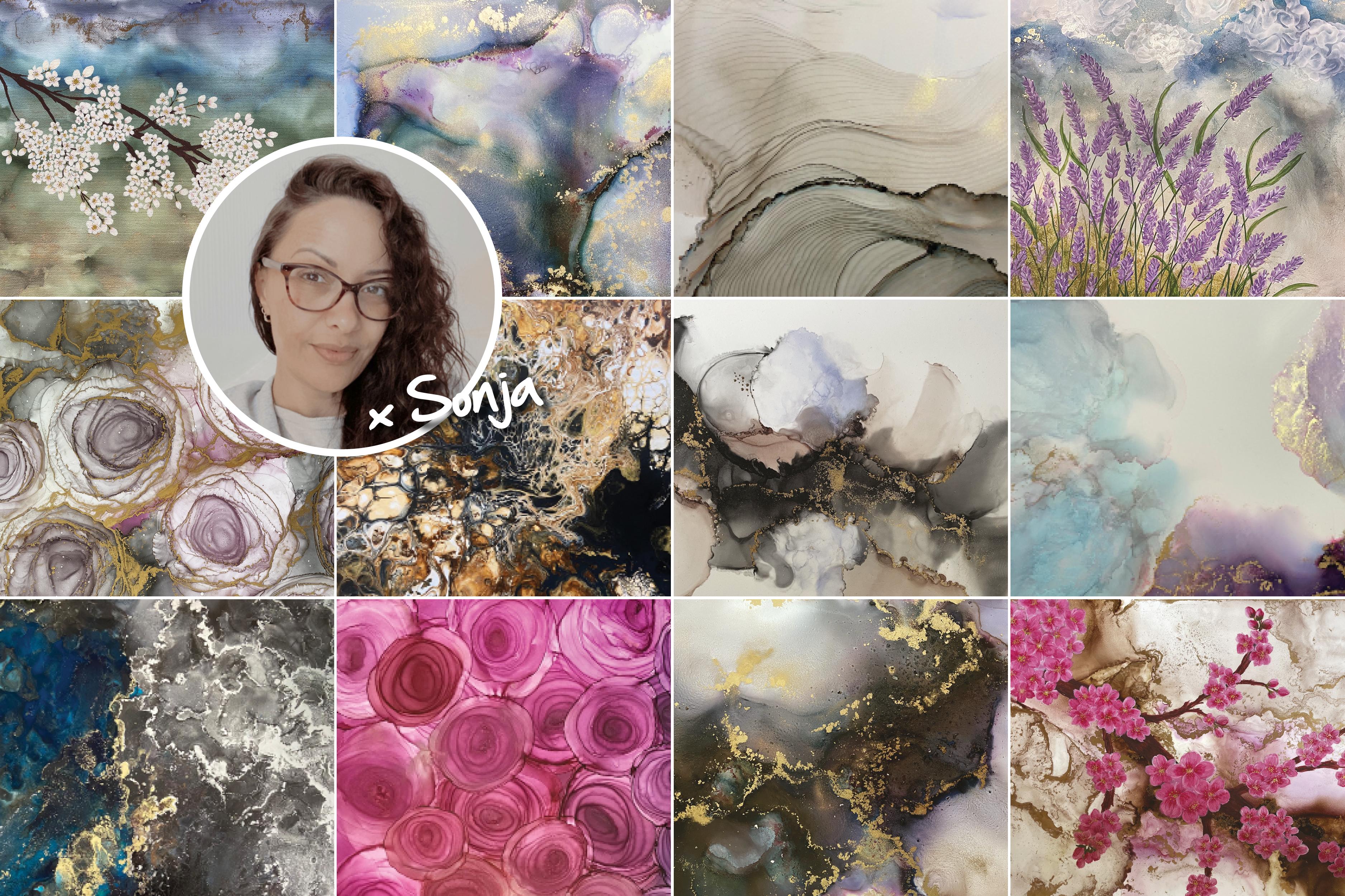 Collectie 21 Sonja Silva